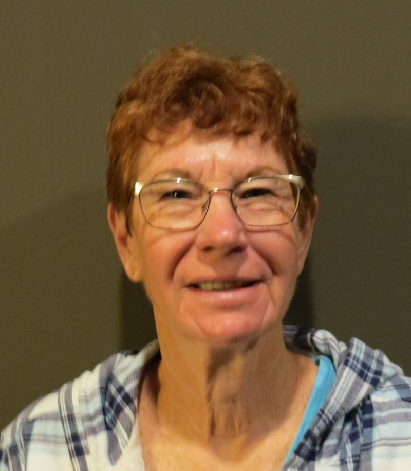 Kathy Nemeth