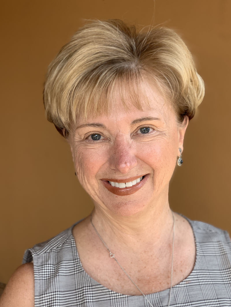 Pam O'Shea