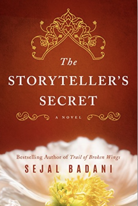The Storytellers Secret PC Reads